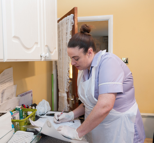 Home care sector overtakes residential sector for first time